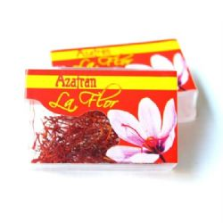 Spanish Saffron 0.5g | 500mg | Buy Online | Spices | UK